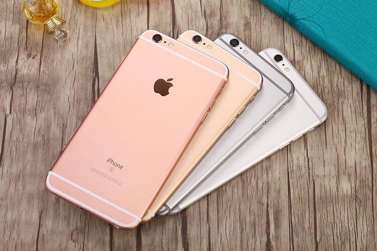 ไอโฟน6S พลัสมือสอง ของแท้