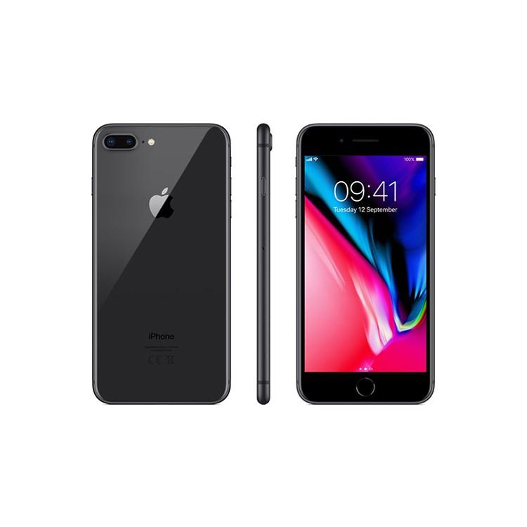 【เท่านั้น3539หยวน ธงเจ้าหน้าที่มือถือจีน】แอปเปิล 8Plusโทรศัพท์มือถือ Apple โทรศัพท์มือถือiPhone 8Plusร้านเรือธงอย่างเป็น