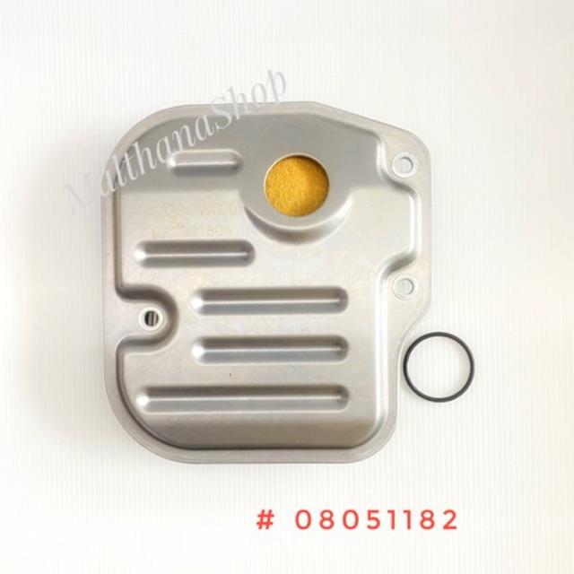 กรองน้ำมันเกียร์ออโต้ Altis 03-10 1.8 , Vios 2008 #Toyota
