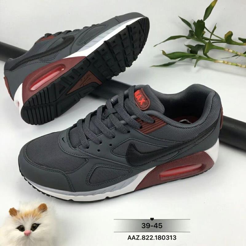 the best attitude 22b80 2037e Find Price รองเท้าบุรุษ Nike Air Max Ivo 2018 รองเท้าวิ่ง ...