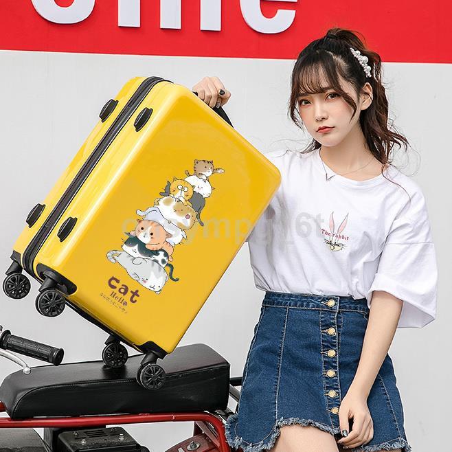 กระเป๋าเดินทาง 20-กระเป๋าเดินทาง-กระเป๋าลาก กระเป๋าเดินทางล้อลาก