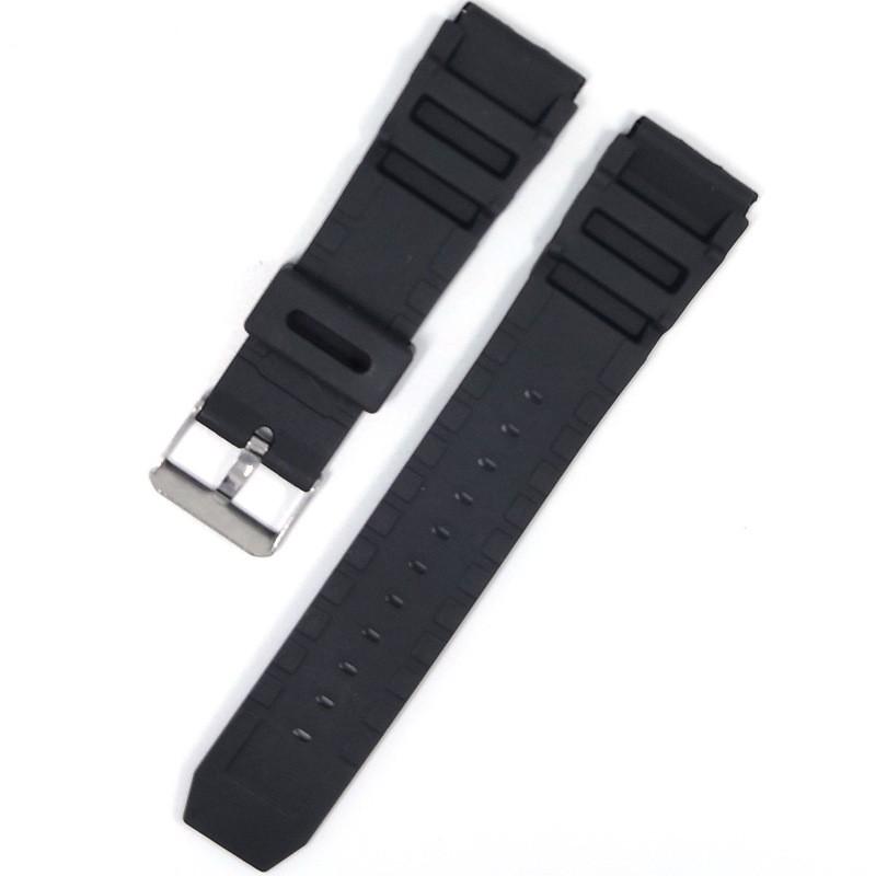 สายนาฬิกาข้อมือสแตนเลส 18 20 22 มม . สําหรับ Casio