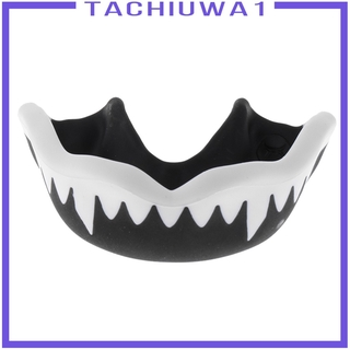 Kids Adult Gum Shield Teeth Protector, Mouth Guard Protective Gear Mouthguard with Protective Case For Boxing Basketball Football