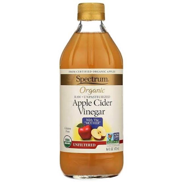 Apple Cider Vinegar ขนาด 473 ml