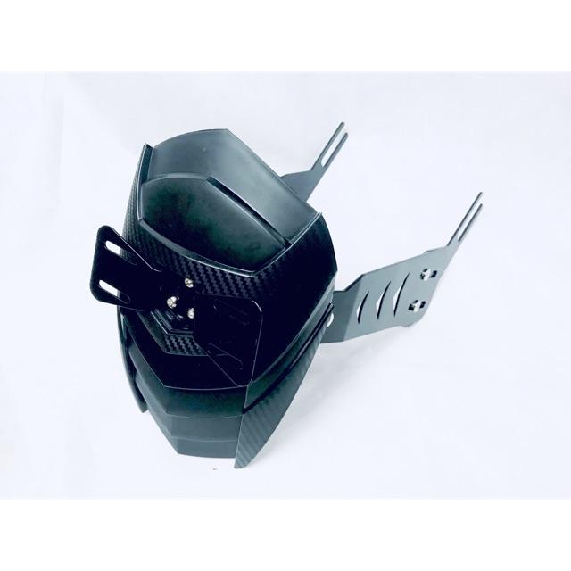 กันดีด ninja /Z 250/250SL/ 300 /400 **CB150/250/300/500X,F,R
