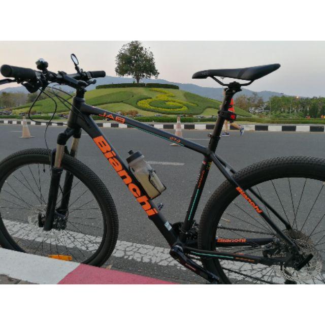 จักรยานเสือภูเขา Bianchi JAB