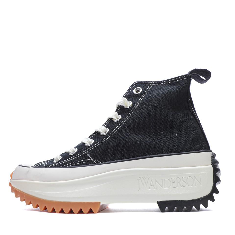 JW Anderson x Converse Run Star Hike รองเท้าลำลองกีฬาชั้นสูง Converse Platform