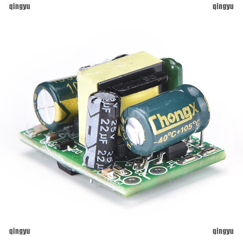 Arduino AC-DC 5V 700mA 3.5W Power Supply Buck Converter Step Down Module FR