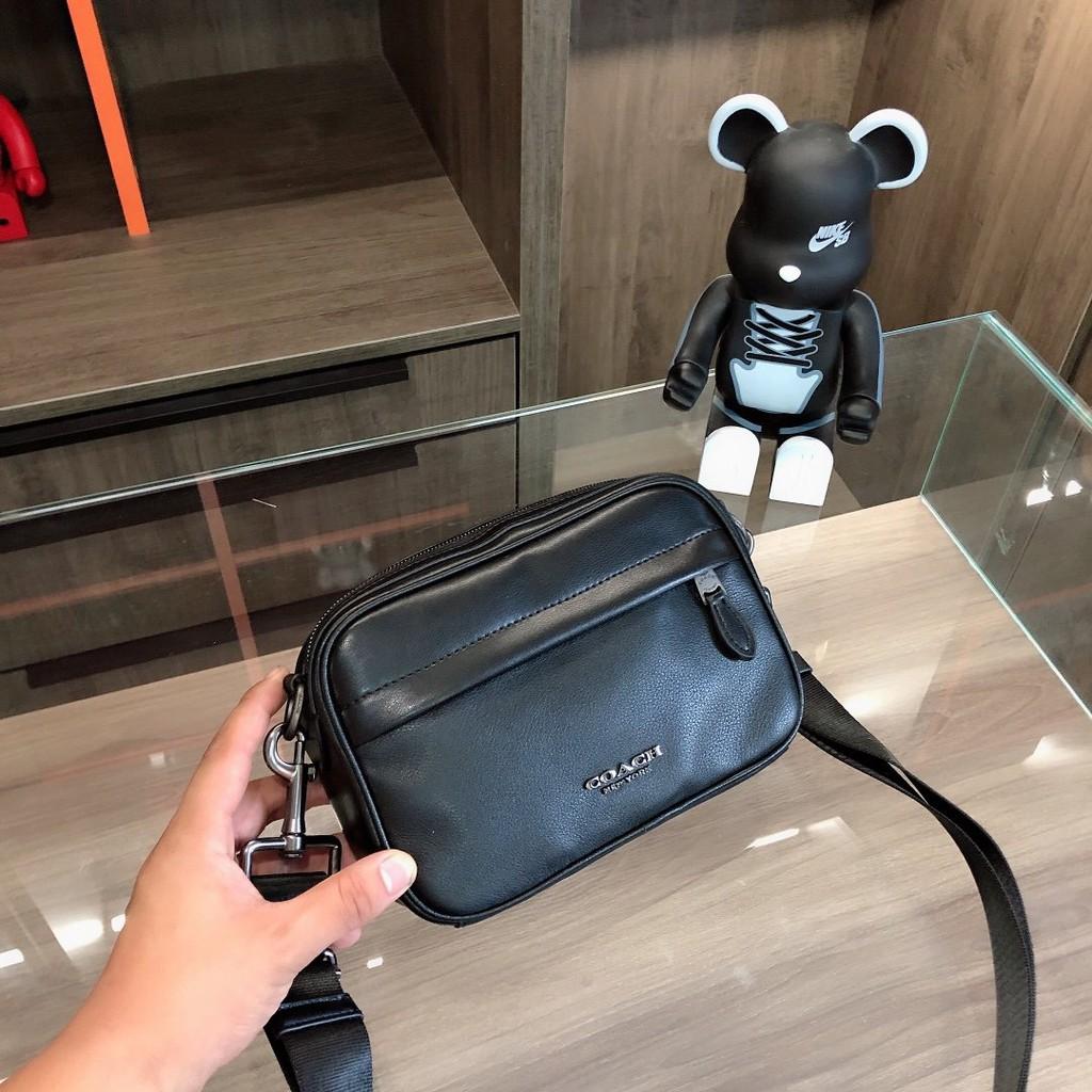 Coach Camera Bag กระเป๋าสะพายข้าง