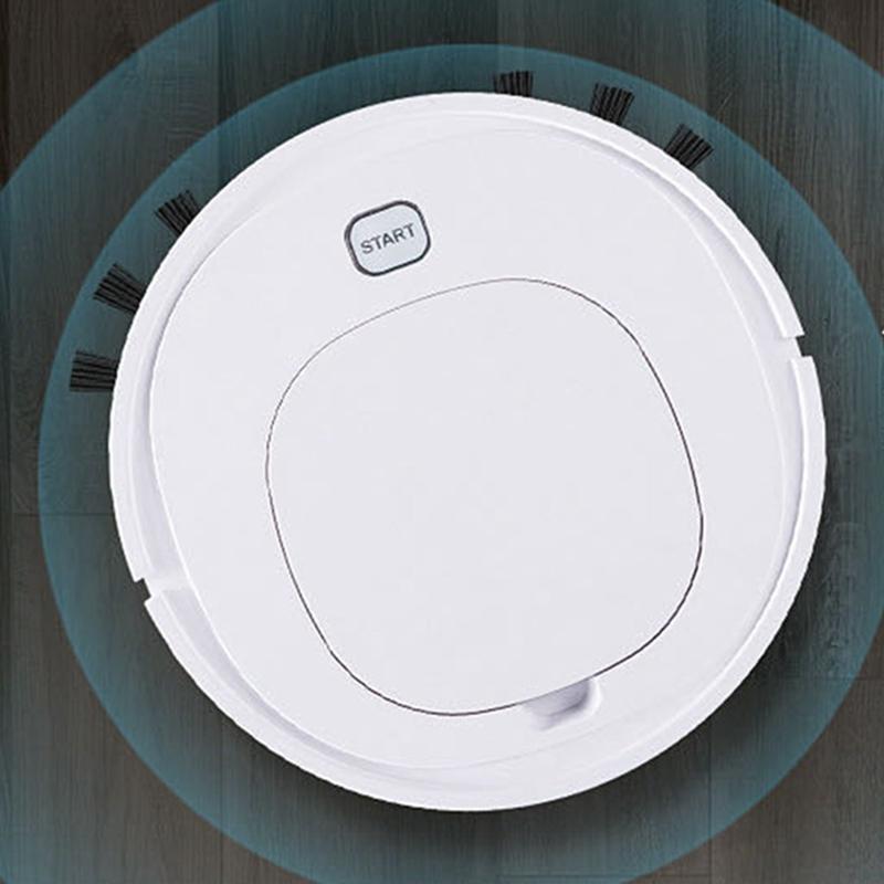[2020 New Model] Xiaomi Mi หุ่นยนต์ดูดฝุ่น 1c TDIF