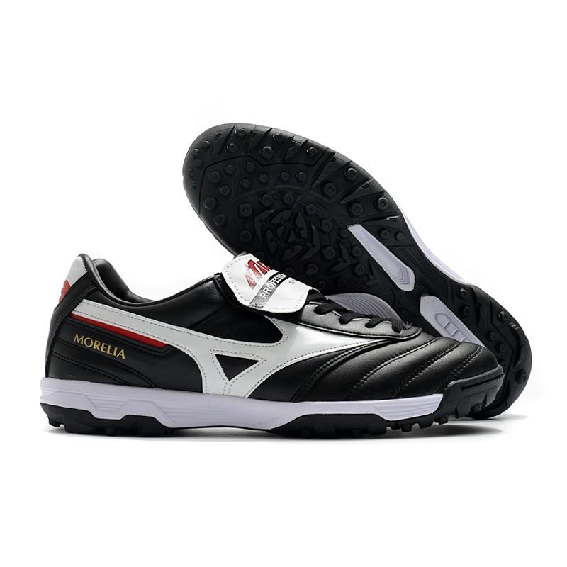 Men's shoes Mizuno (มิซูโน่) MORELIA II AS/TF Football Shoes 39-45