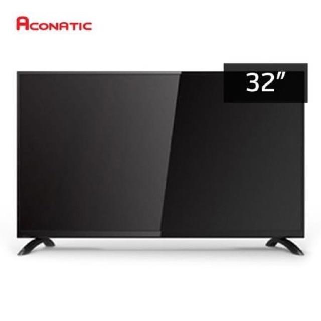 Aconatic Smart TV สมาร์ททีวี 32 นิ้ว รุ่น 32HS522AN