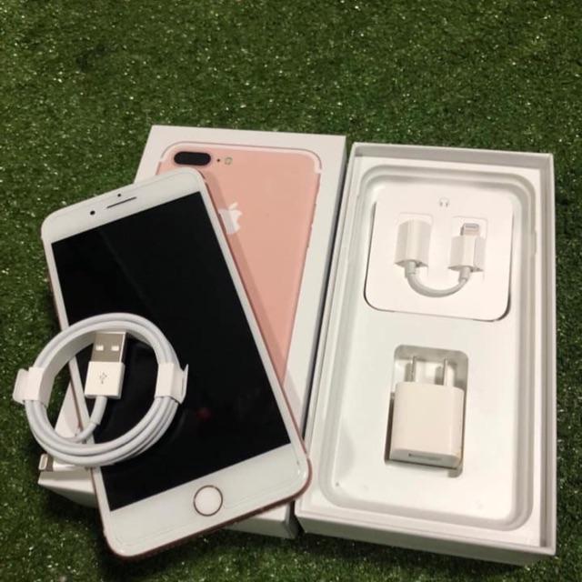 iphone 7plus 64gb ขายด่วนนพร้อมโอนลดทันที🎈