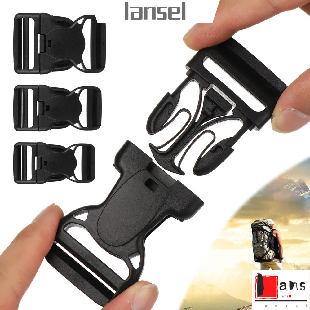 Lansel หัวเข็มขัดรัดกระเป๋าเดินทาง 25 มม . 32 มม . 50 มม . / 1 / 5 ชิ้น