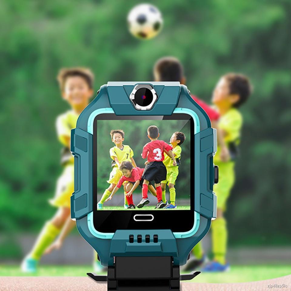 ☑[ใส่โค้ด WGNOVS ลดเพิ่ม 40.-] Q88 นาฬิกาเด็ก นาฬิกาโทรศัพท์  q19 Pro Smart Watch z6 ถ่ายรูป คล้ายไอโม่ imoo ใส่ซิม SOS