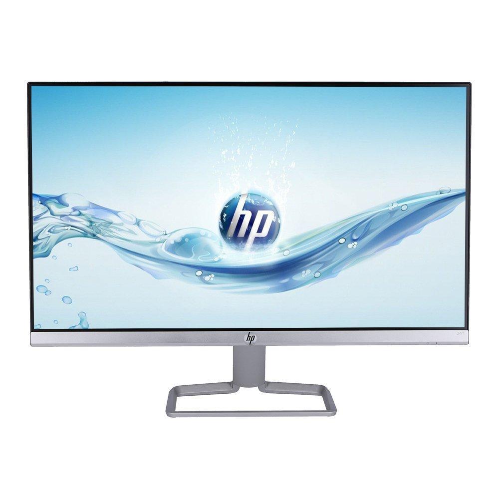 สินค้ายอดนิยม㍿[BEST PRICE!!] MONITOR (จอมอนิเตอร์) HP 24F 23.8 Inch IPS 60Hz >>จัดจำหน่ายสินค้าอีกมากมาย เช่น  Monitor จ