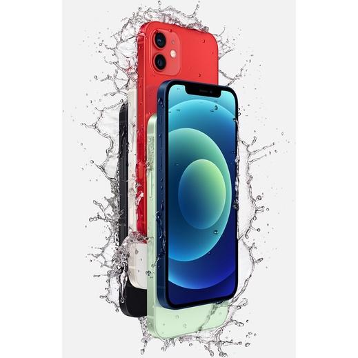 Uesd ของแท้ Apple IPhone12 64/128/256GB 5G โทรศัพท์มือถือ6.1นิ้ว Super XDR IOS 14ระบบ Ultra-บางสมาร์ทโฟน iPhone 12 95% ใ