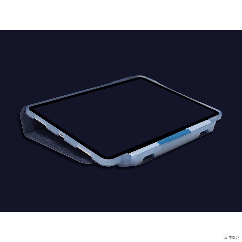 People Case For iPad pro 11 2020 รุ่นใหม่ล่าสุดจาก AppleSheep ใส่ปากกาพร้อมปลอกได้ [พร้อมส่งจากไทย]