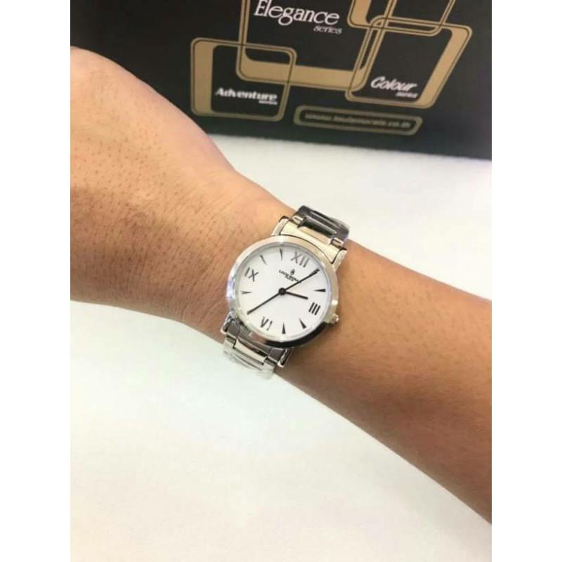 นาฬิกาLOUIS MORAIS&รุ่นLMU337WE