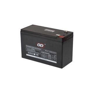 OD Battery 9Ah 12V ประกัน 2 ปี