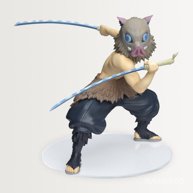Figure model one piece17cm Demon Slayer Kimetsu no Yaiba Nezuko Kamado Tanjirou Action Figure Anime Figure Model Toys Co
