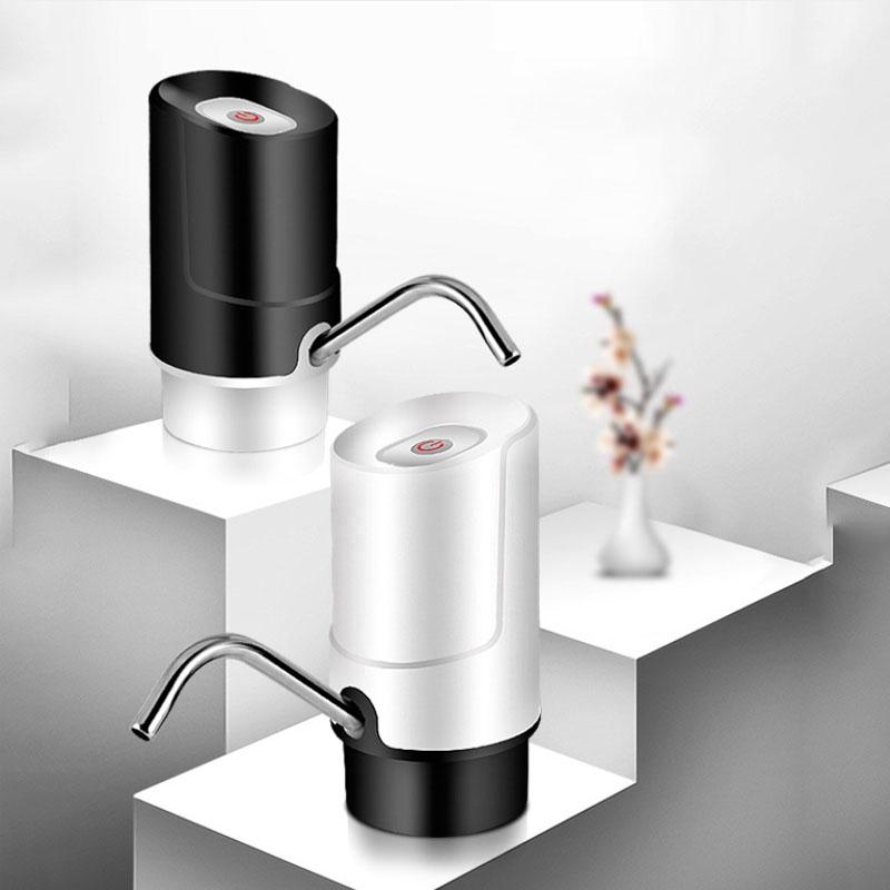 Water Dispenser Electric Water Dispenser Portable Automatic Water Dispenser Household Water Dispenser USB Charging Water Pump Universal Water Bottle