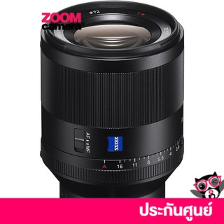 Zeiss Sony FE 50mm F1.4 ZA Carl Zeiss Planar T