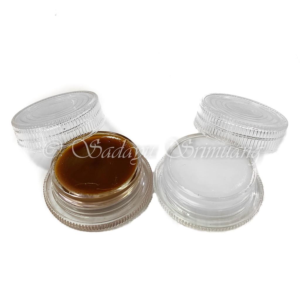 สีผึ้ง สีผึ้งทาปาก แม่สาวิตรี หอมพิเศษ สีผึ้งเจิม/ปิดทอง ราคาส่ง 5 บาท