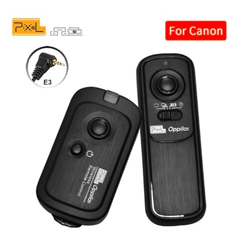 Wireless Timer Remote Controller Shutter Release For Sony A350 A700 A900 A300