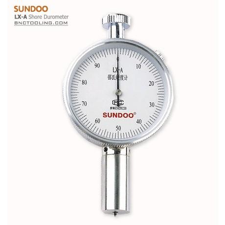 LX-A Shore Durometer Sundoo