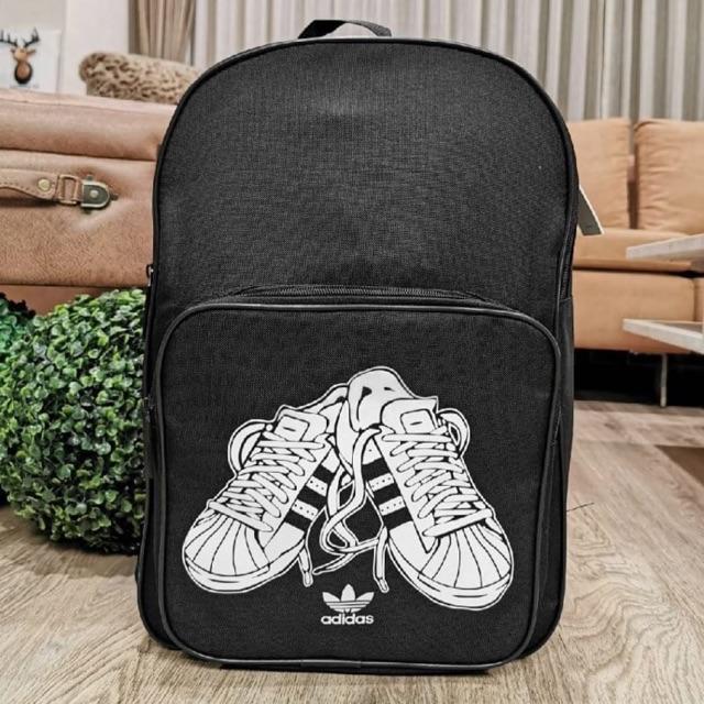 Adidas Originals Superstar Backpack
