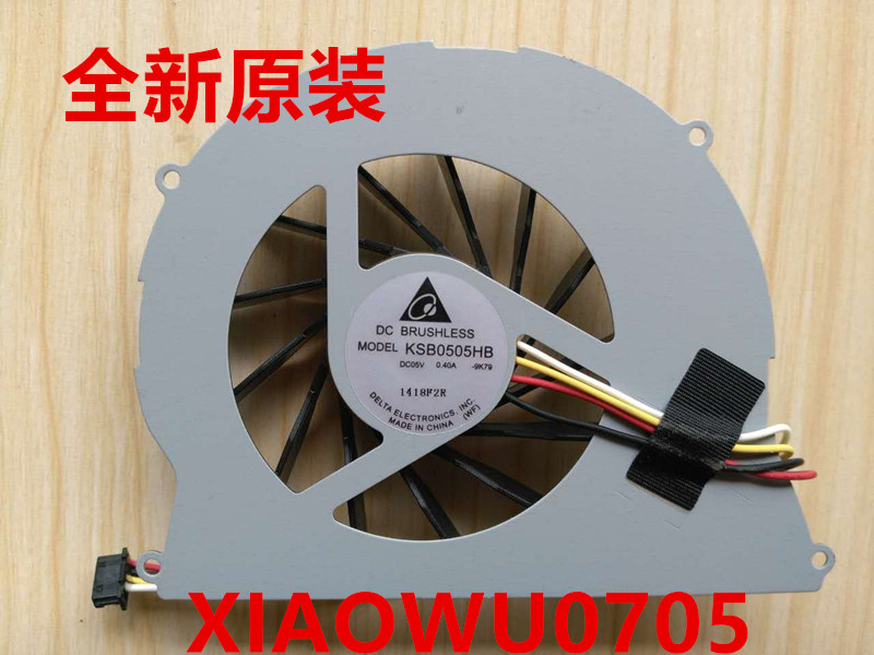 พัดลมระบายความร้อน Acer All - In - One Zn9 Fan Ksb0505 Hb - 9 K79 All - In - One