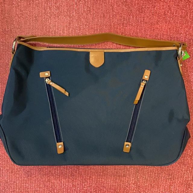 Sisley กระเป๋าเดินทาง มือสอง แบรนด์แท้ 💯%