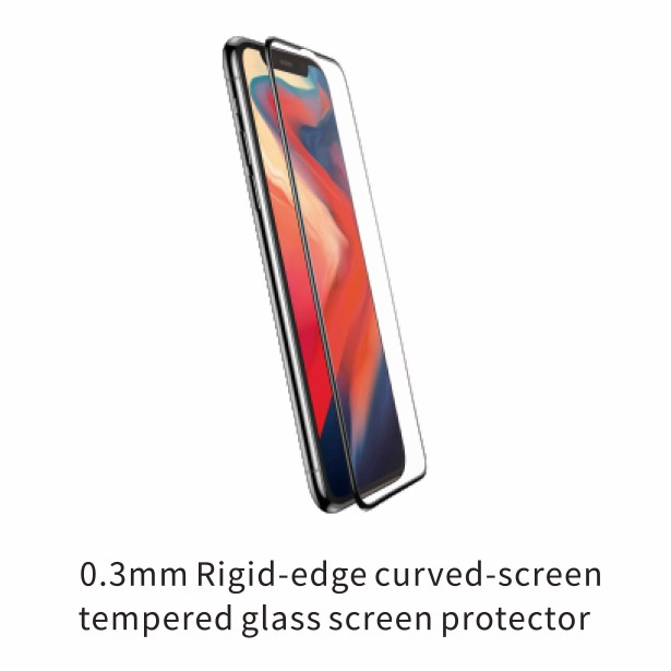 0.3mm Tempered Glass Screen Protector Film for Amazon Kindle Paperwhite 4 (2018) Arc Edge | Shopee Thailand