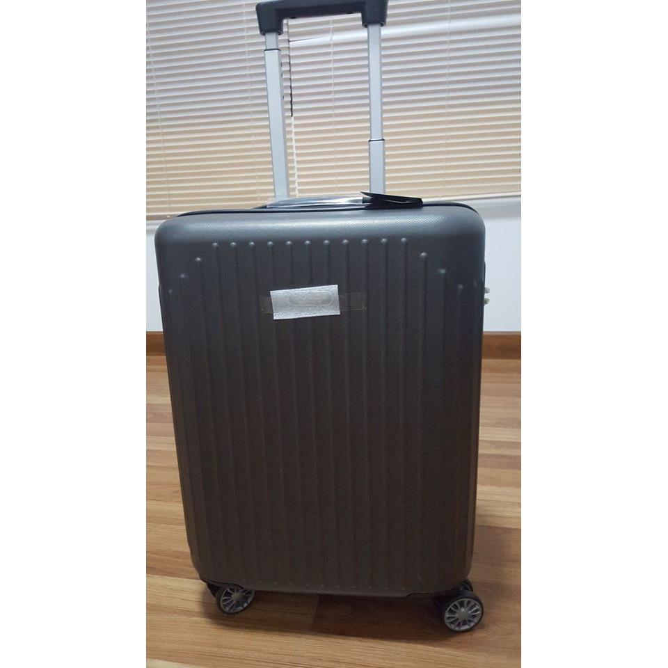 """กระเป๋าเดินทาง CAGGIONI 18"""" SCB"""