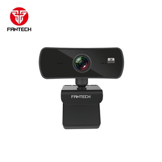 FANTECH GAMING WEBCAM C30 1440P 2K (2Y)