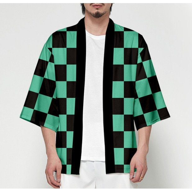 ✨เตรียมจัดส่ง!✨MS ชุดคอสเพลย์ Anime เสื้อดาบพิฆาตอสูร ชุดชิโนบุ Demon Slayer Kimetsu No Yaiba Cosplay Giyuu เสื้
