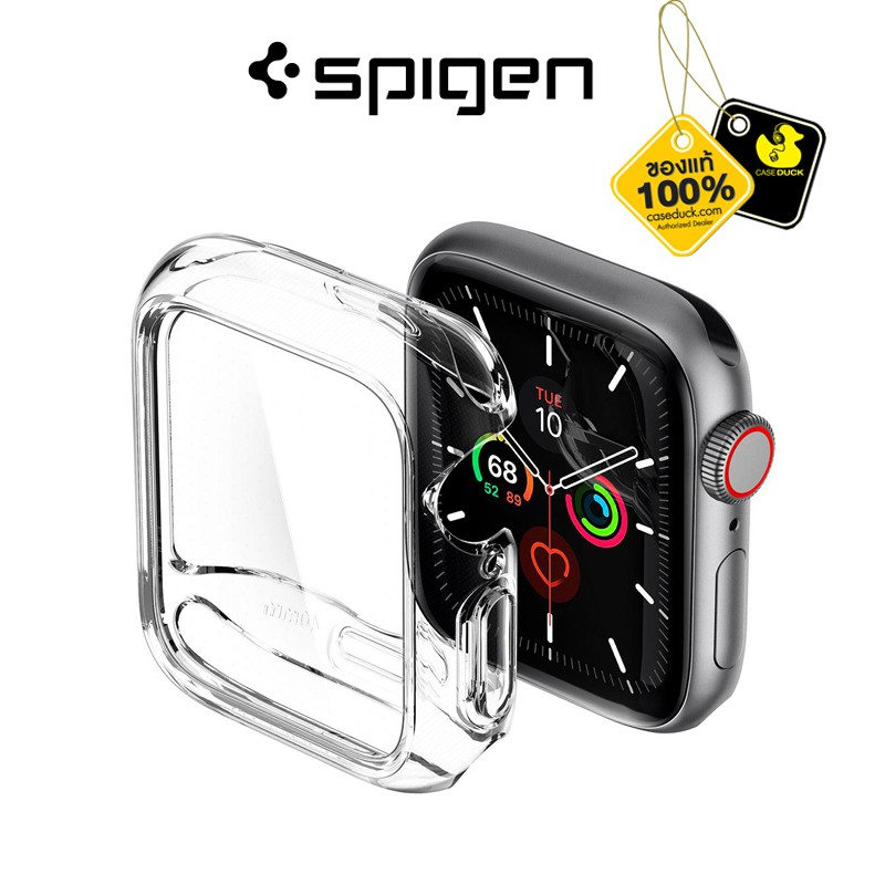 Apple Watch Se/5/4 (40/44mm) Spigen Ultra Hybrid Case