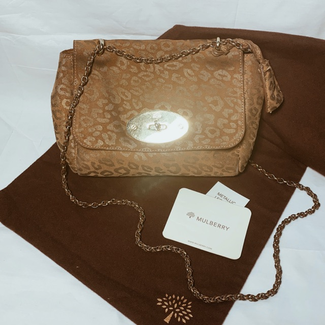 ⭐️💼Mulberry Bag ของแท้ 10000% ขายเท