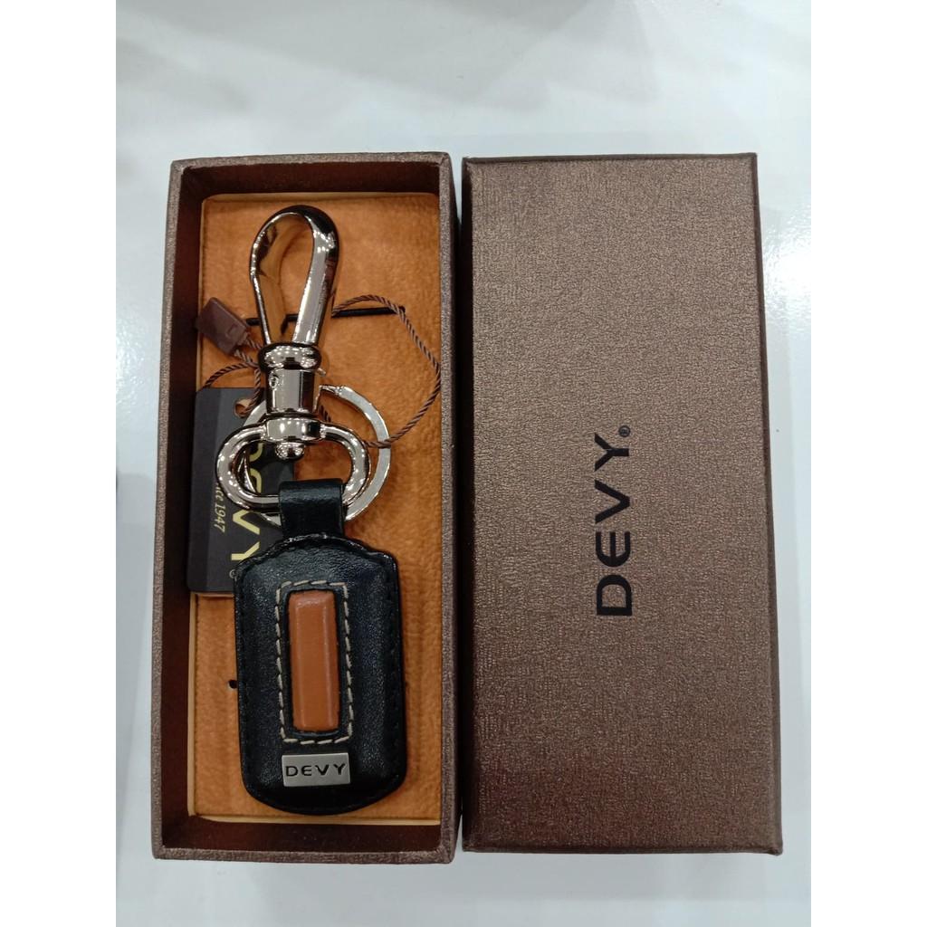 พวงกุญแจ  Devy N32 สีดำ