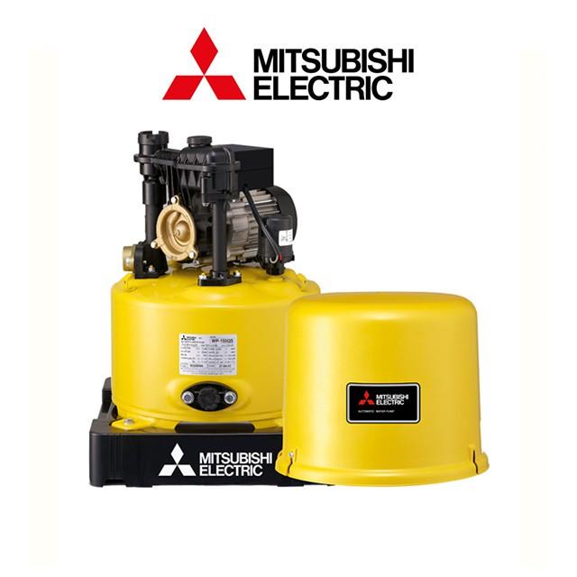 ปั๊มน้ำอัตโนมัติ MITSUBISHI WP-355R 350w