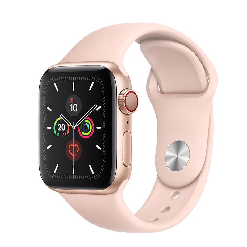 นาฬิกาข้อมือ Apple Watch Series 5 ขนาด 44 มม.