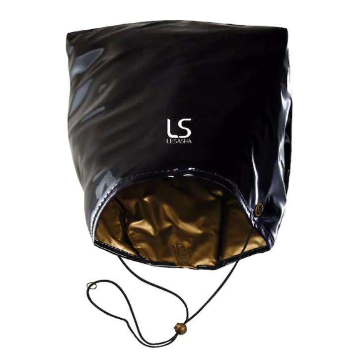 LESASHA หมวกอบไอน้ำ รับหิ้วจ้าลองใช้แล้วใช้ดีบอกต่อเลยจ้าเริศมาก