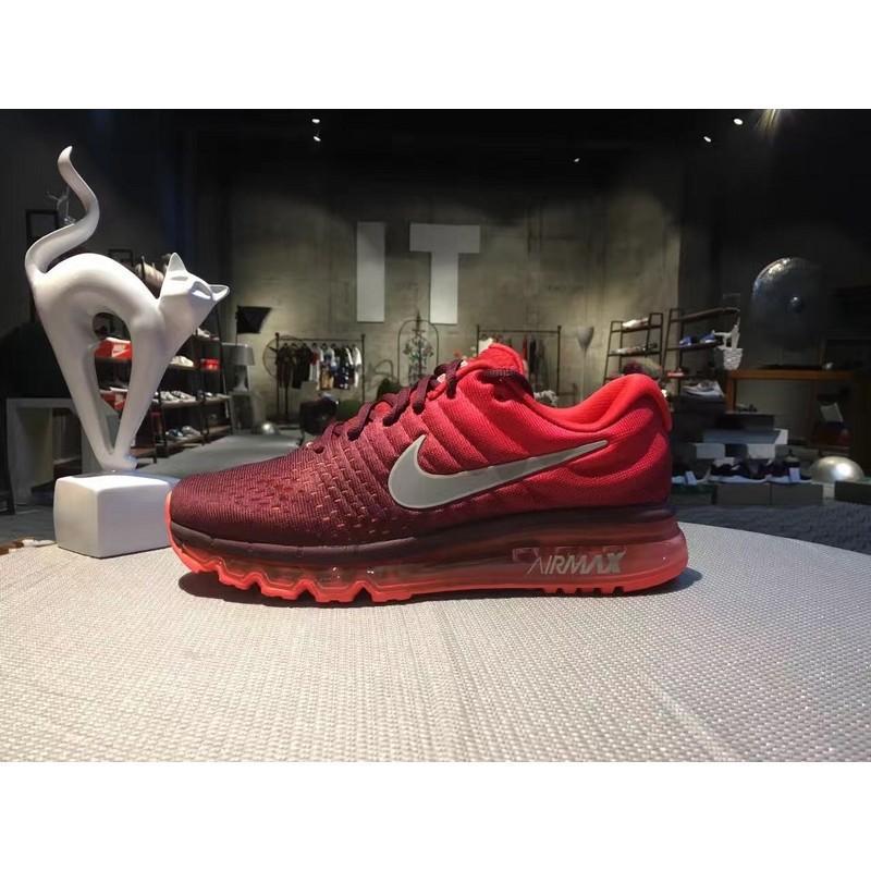 Nike MAX AIR MAX Nike 2018 851623 500 รองเท้ากีฬาสำหรับผู้ชายและผู้หญิง 9ee50e