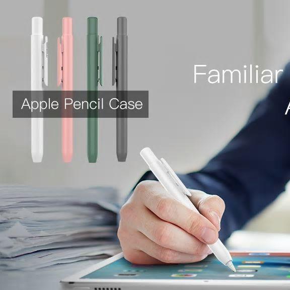 Moko  Apple pencil Caseสำหรับ Apple Pencil Gen#1 [พร้อมส่ง]