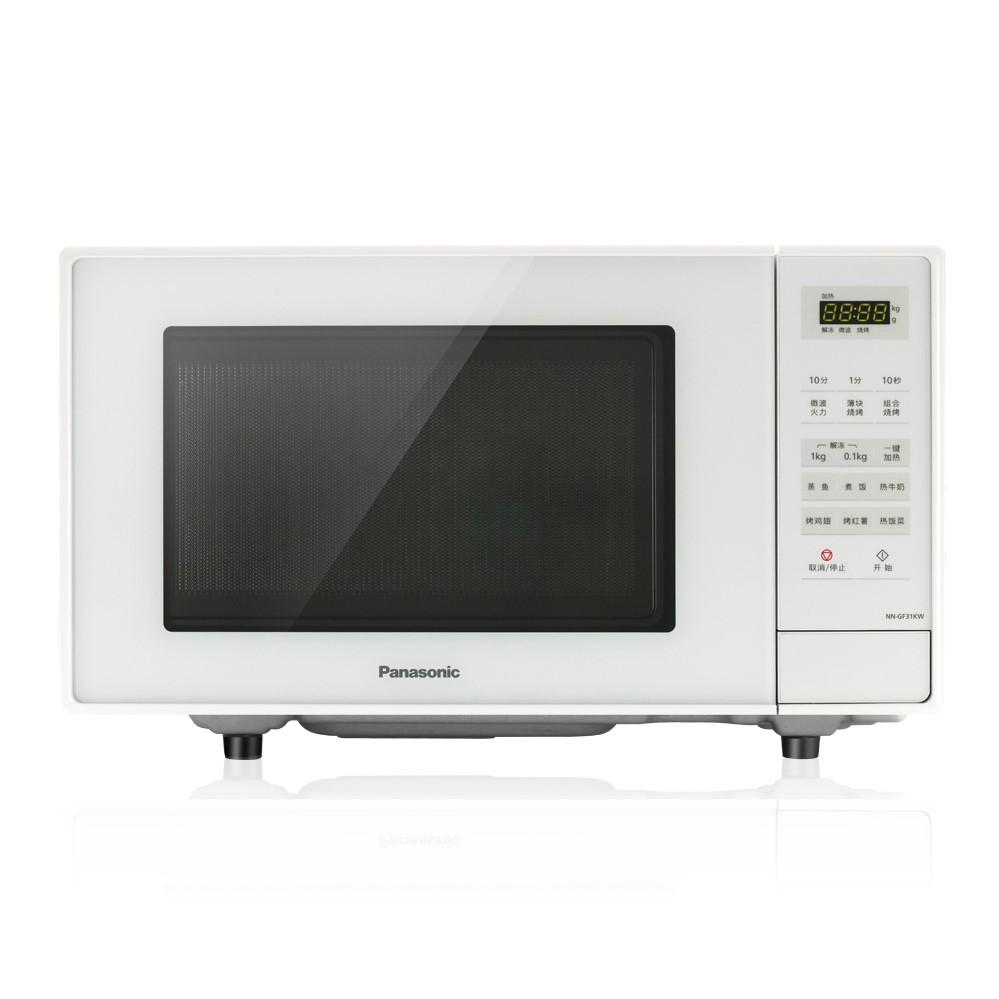 ไมโครเวฟ (New) Panasonic NN-GF31KW home multi-functional microwave oven automatic smart all-in-one 23L