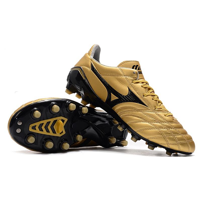 Mizuno Morelia Neo II FG รองเท้าฟุตบอล size:39-45