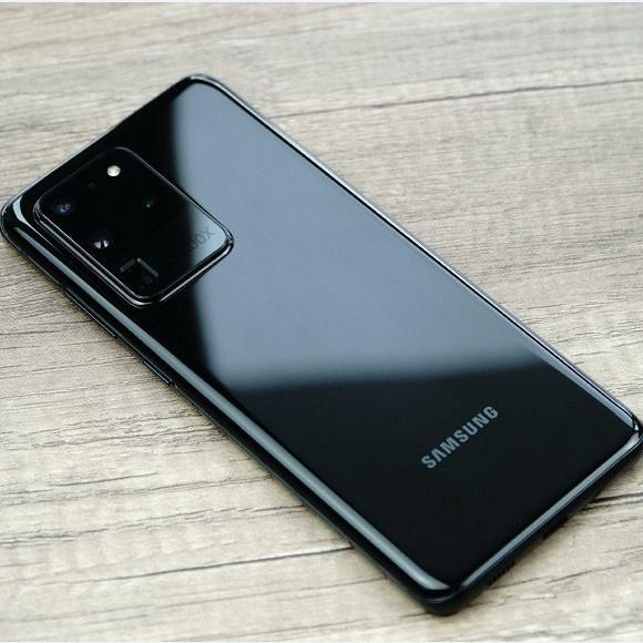 ㍿⊕❒มือสองใหม่ Samsung s20 s20+ เวอร์ชั่นเกาหลีของโทรศัพท์มือถือ 5G s20Ultra US รุ่นของสามโทรศัพท์มือถือ Netcom