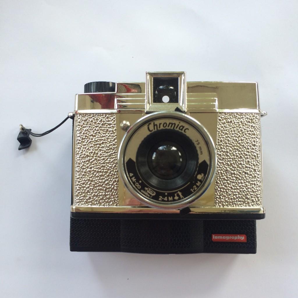 กล้อง diana f+ instant back มือสอง ↘ประหยัด 42%