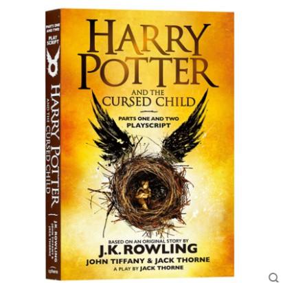 หนังสือชุดภาษาอังกฤษ Harry Potter 1-8หนังสือแฮร์รี่พอตเตอร์1-8Harry Potter English Series Books 1-8 BKPt xHb9